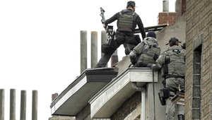 محلل شؤون الإرهاب بـCNN: تصريحات قيادي فرنسي بداعش عن هجوم لم يقع بالمنطقة 18 بباريس يثير قلق أوروبا
