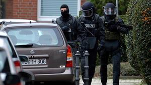 شرطة ألمانيا تعتقل مراهقا سوريا للاشتباه بتخطيطه لصنع قنبلة