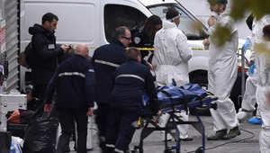 """هجمات باريس.. مصادر لـCNN: مقتل قريبة عبدالحميد أباعود في سان دوني.. وتحليل """"DNA"""" لمعرفة إذا كان قد قتل أم لا"""