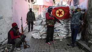 """تركيا تعلن مقتل 68 من """"إرهابيي PKK"""" وتؤكد استمرار عملياتها حتى فرض الأمن بالجنوب"""