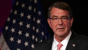 """وزير الدفاع الأمريكي يعلن عن تشكيل """"قوة استهداف متخصصة للتدخل السريع"""" لإجراء عمليات إضافية في العراق"""