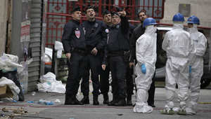 الادعاء الفرنسي يعلن مقتل شخص ثالث في المداهمة التي قتل فيها أباعود وبولحسن في سانت دينيس