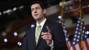 """مجلس النواب الأمريكي يصوت على تعليق السماح بدخول اللاجئين السوريين والعراقيين.. وأصوات الديمقراطيين تهدد """"فيتو"""" أوباما"""