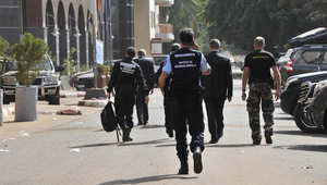 إسرائيلي و6 روس ضمن قتلى الهجوم على فندق باماكو
