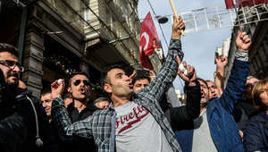 روسيا تستدعي الملحق العسكري التركي.. وسفير أنقرة في واشنطن: يجب أخذ تحذيرات تركيا على محمل الجد