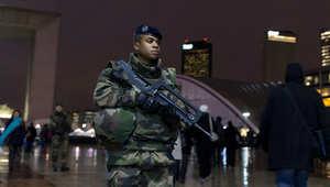 الداخلية الفرنسية تقرر منع الجماهير من حضور مباريات كرة القدم بعد هجمات باريس