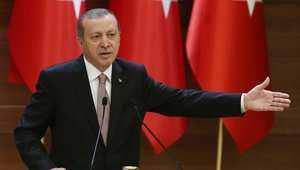 أردوغان: داعش والنظام السوري مرتبطان بعلاقات تجارية عبر وسطاء يحملون الجنسية الروسية والسورية