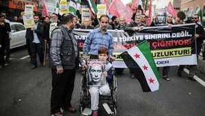 """روسيا تلغي الإعفاء من التأشيرات مع تركيا.. ولافروف: القيادة التركية تجاوزت """"الخط الأحمر"""""""