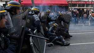 JOEL SAGET/AFP/Getty Images