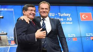 بعد عقوبات روسيا.. أوروبا تدعم تركيا بـ3.1 مليار دولار وتحيي مفاوضات انضمامها للاتحاد