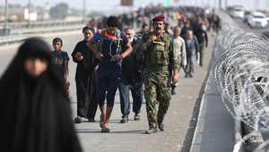 الشرطة العراقية لـCNN: مقتل 5 وإصابة 17 من الشيعة قبيل إحياء ذكرى الأربعين للإمام الحسين