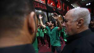 بالصور.. أربعينية الإمام الحسين.. وبغداد تعلن: أكثر من 26 مليون زائر لكربلاء