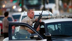 مسؤول بـFBI حول هجوم سان برناردينو: فاروق ومالك تدربا على الرماية قبل الهجوم