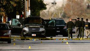 """مسؤولون أمريكيون لـCNN: تاشفين مالك أعلنت مبايعة زعيم """"داعش"""" خلال مشاركتها في تنفيذ هجوم سان برناردينو"""