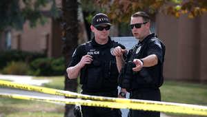 أمريكا.. شرطة كاليفورنيا تلاحق خمسينياً قتل امرأة حرقاً أمام منزلها يوم عيد الميلاد