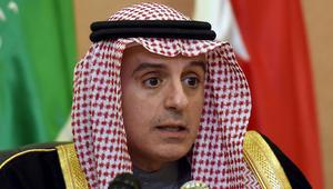 عادل الجبير: التدخل البري بسوريا ممكن بأي وقت.. ولا نستطيع إقامة علاقة مع دول تزرع خلايا إرهابية بالمنطقة