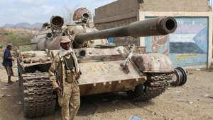 اليمن يدخل مرحلة اختبار وقف إطلاق النار.. والتحالف العربي يحتفظ بحق الرد على أي اختراق للهدنة