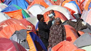 الأردن يقرر  تسفير 800 سوادني من طالبي اللجوء