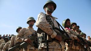 """""""داعش"""" يتبنى مسؤولية التفجير الانتحاري باليمن أسقط 45 قتيلا"""