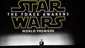 سيعرض الفيلم في نهاية هذا الأسبوع في مختلف أنحاء العالم