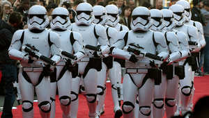 """""""حرب النجوم"""" يحكم الآن مجرة شباك التذاكر.. برقم قياسي منقطع النظير"""