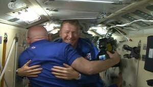 """ناسا تقطع """"مهمة السير في الفضاء"""" بسبب ظهور """"كمية صغيرة من الماء"""" داخل خوذة كوبرا"""