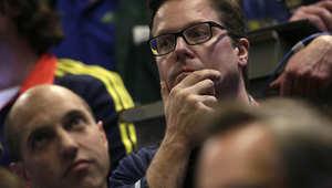 ردة فعل بعض المتداولين في مؤشر ستاندرد اند بورز 500 على رفع بنك الاحتياطي الفيدرالي لنسبة الفائدة بربع نقطة مئوية