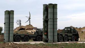 مصادر لـCNN: روسيا تعزز دفاعاتها الجوية في سوريا بصواريخ S400