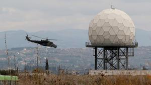 مسؤول بالبنتاغون لـCNN: سوريا زادت دفاعاتها الجوية غربا وبإمكانها رصد نطاقات واسعة