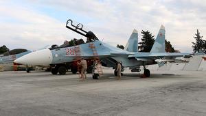 الدفاع الروسية ترجح قتلها للبغدادي زعيم داعش بغارة قرب الرقة