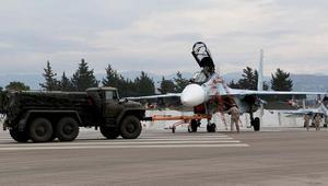 لقاء عبر الانترنت بين أمريكا وروسيا لبحث غارات موسكو قرب الحدود الأردنية جنوب سوريا