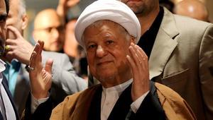 وفاة الرئيس الإيراني الأسبق رفسنجاني بعد نوبة قلبية عن عمر 83 عاماً