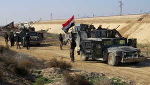 """العبادي يتعهد للعراقيين بتحرير الموصل من """"داعش"""" بعد الرمادي.. والسيستاني يدعو إلى إعادة إعمار المناطق المحررة من التنظيم"""