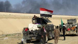 عسكريون عراقيون لـCNN: إعلان تحرير الرمادي خلال ساعات ولا وجود لمسلحي داعش بالمدينة