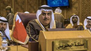 توضيح بحريني حول اختراق حساب وزير الخارجية بتويتر