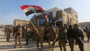 """رئيس الوزراء العراقي يزور الرمادي..والمتحدث باسمه لـCNN: حررنا 40% من الأراضي التي سيطر عليها """"داعش"""""""
