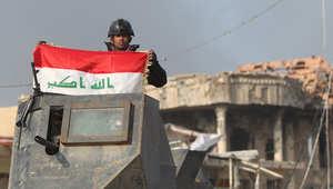 """العراق: """"تطهير الرمادي"""" من فلول داعش خلال أسابيع.. والعبادي: النصر الأكبر في 2016"""