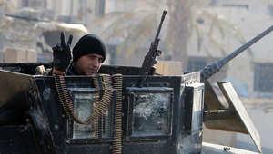 محلل عسكري معلقا على تصريح رئيس وزراء العراق حول هزم داعش بـ2016: ممكن وهذه هي التحديات