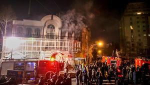 إيران: زيارات متبادلة مع السعودية قريبا لتفقد المقرات الدبلوماسية