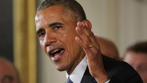 أوباما يعترف بأن أكبر خطأ ارتكبه كان في الشرق الأوسط.. فما هو؟