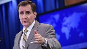 مسؤول أمني رفيع المستوى في بغداد لـCNN: فقدان 3 أمريكيين في العراق.. والخارجية الأمريكية تؤكد عملها لاستعادتهم