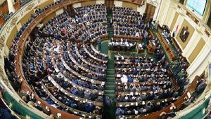 """مقطع فيديو جنسي يُثير أزمة في البرلمان المصري.. والنائب المُرسل: حسابي على """"واتساب"""" اختُرق"""