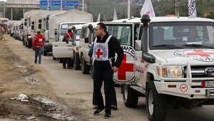 """المعارضة السورية تحذر من فشل العملية السياسية.. وتتهم الأسد وروسيا وإيران بالتوغل في """"الإجرام"""""""