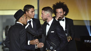 """من يتفوق في """"صراع الملايين"""" بين ريال مدريد وباريس سان جيرمان؟"""