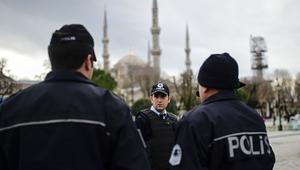 تركيا: إصابة 4 أشخاص إثر انفجار عبوة ناسفة في إسطنبول