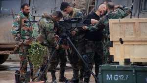 """زعيم جبهة النصرة يدعو إلى عدم الالتزام باتفاق وقف الأعمال العدائية.. ويحذر السوريين من """"الخديعة"""""""
