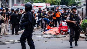 سماع دوي انفجار جديد في جاكرتا.. والشرطة تواصل البحث عن المتورطين في تنفيذ الهجمات