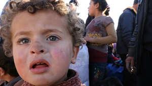 """الأردن: خبيرة بالأمم المتحدة ترجح احتمال """"الاتجار"""" بالأطفال اللاجئين المختفين في أوروبا"""
