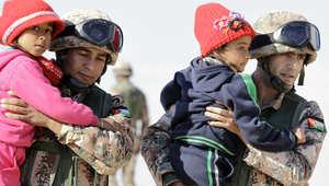 رئيس وزراء الأردن: لن نتسول من أجل اللاجئين السوريين.. ولا نريد معاملتهم وكأنهم في معسكرات اعتقال