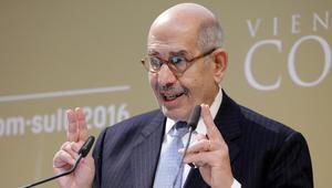 محمد البرادعي داعياً لتنقية التراث: قبول الآخر لن يأتي بالإنكار